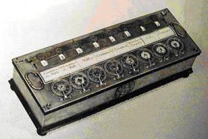 Kalkulator roda numerik Pascal